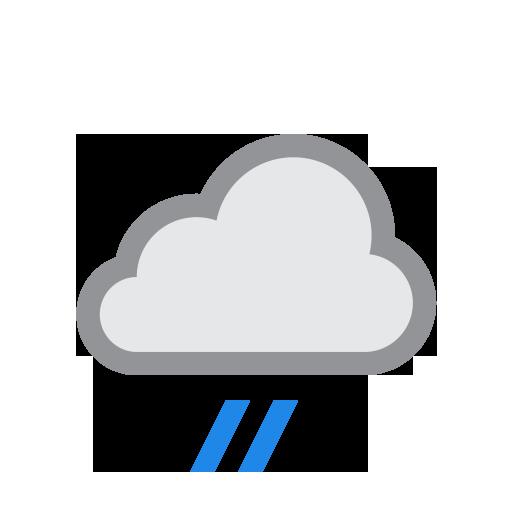 Klimatabelle Westkapelle: Das Wetter am 2021-04-15 bei Westkapelle - Leichter Regen