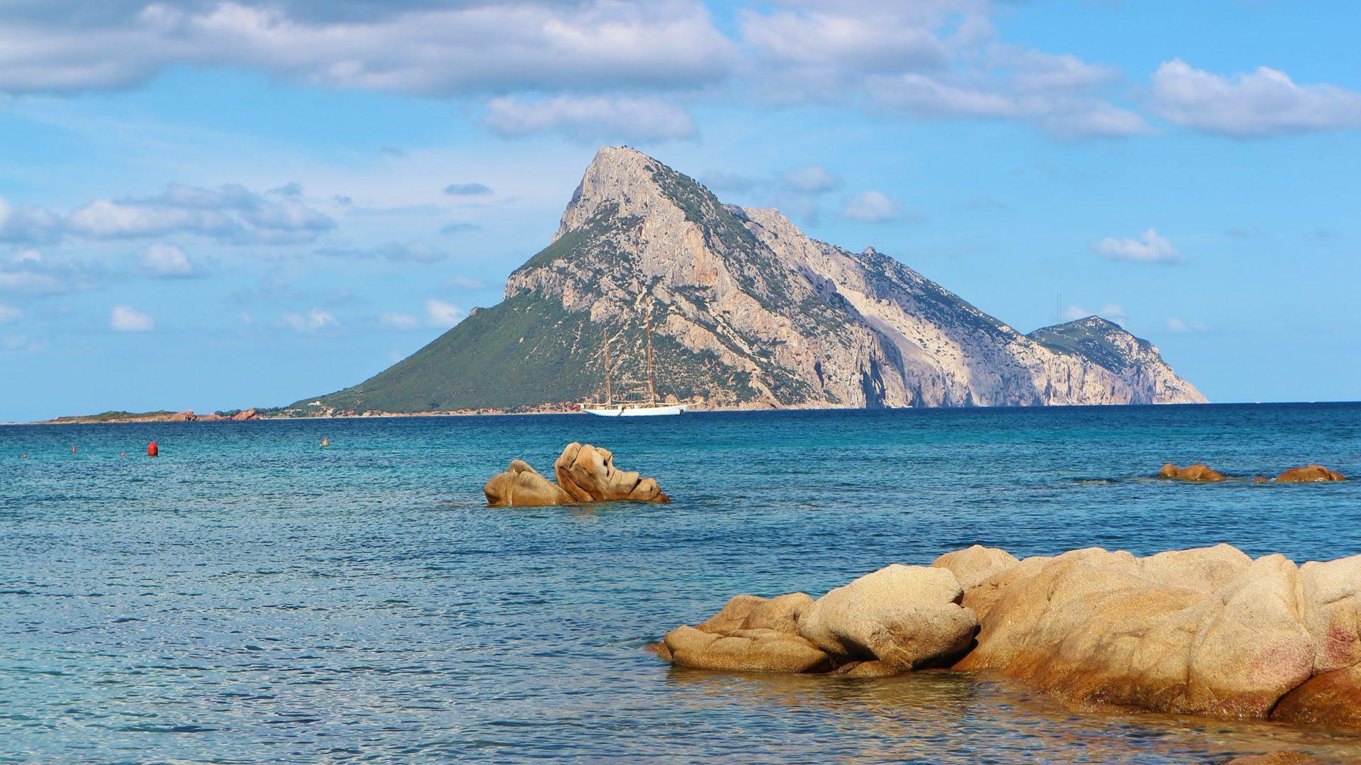 Wassertemperatur Olbia: Golf von Olbia