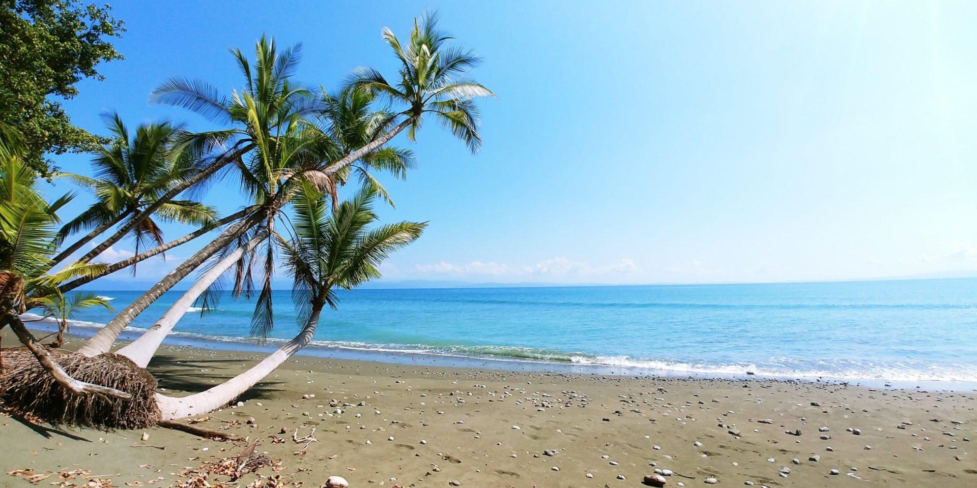 Wassertemperatur Costa Rica