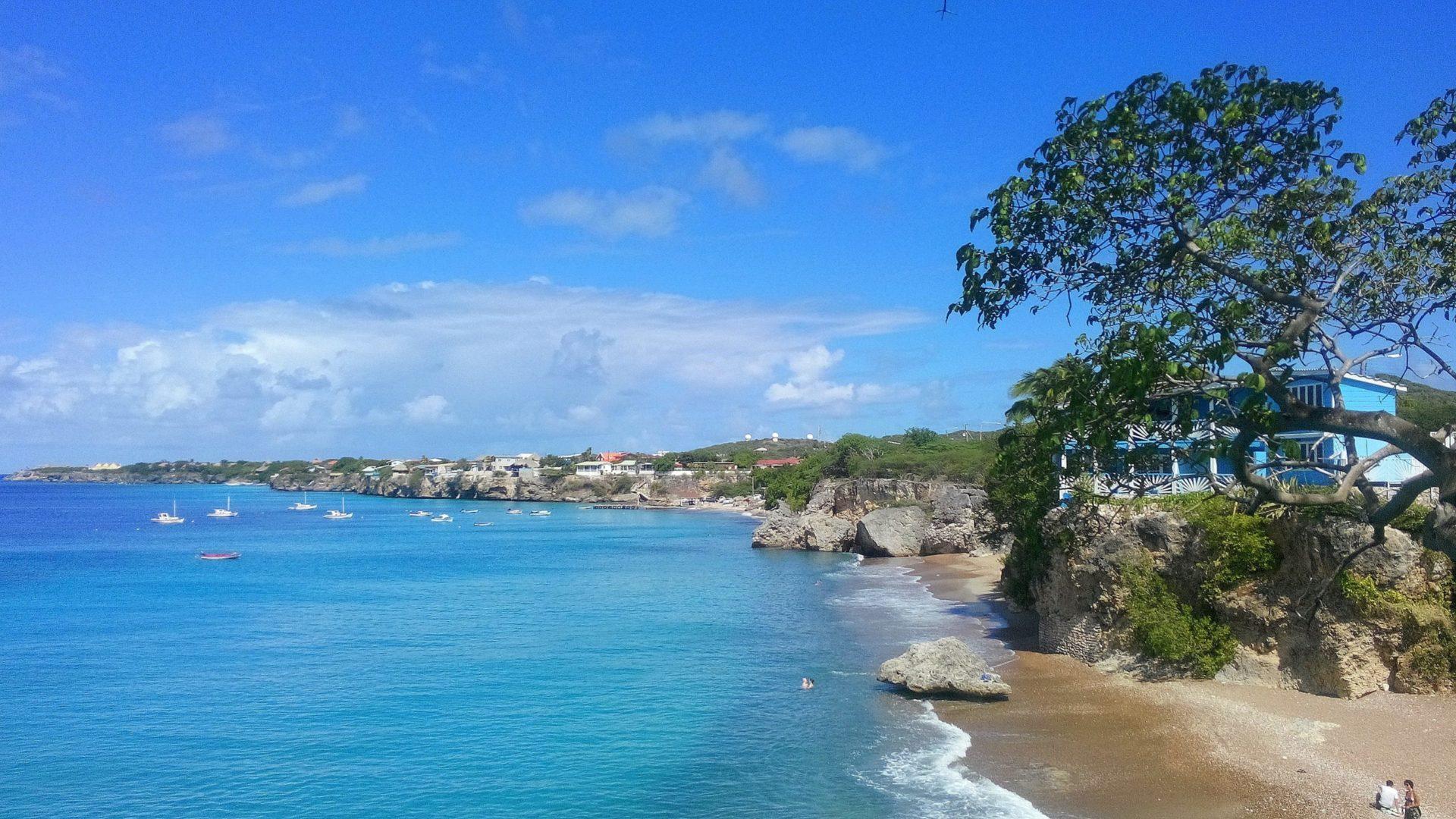 Wassertemperatur Curacao