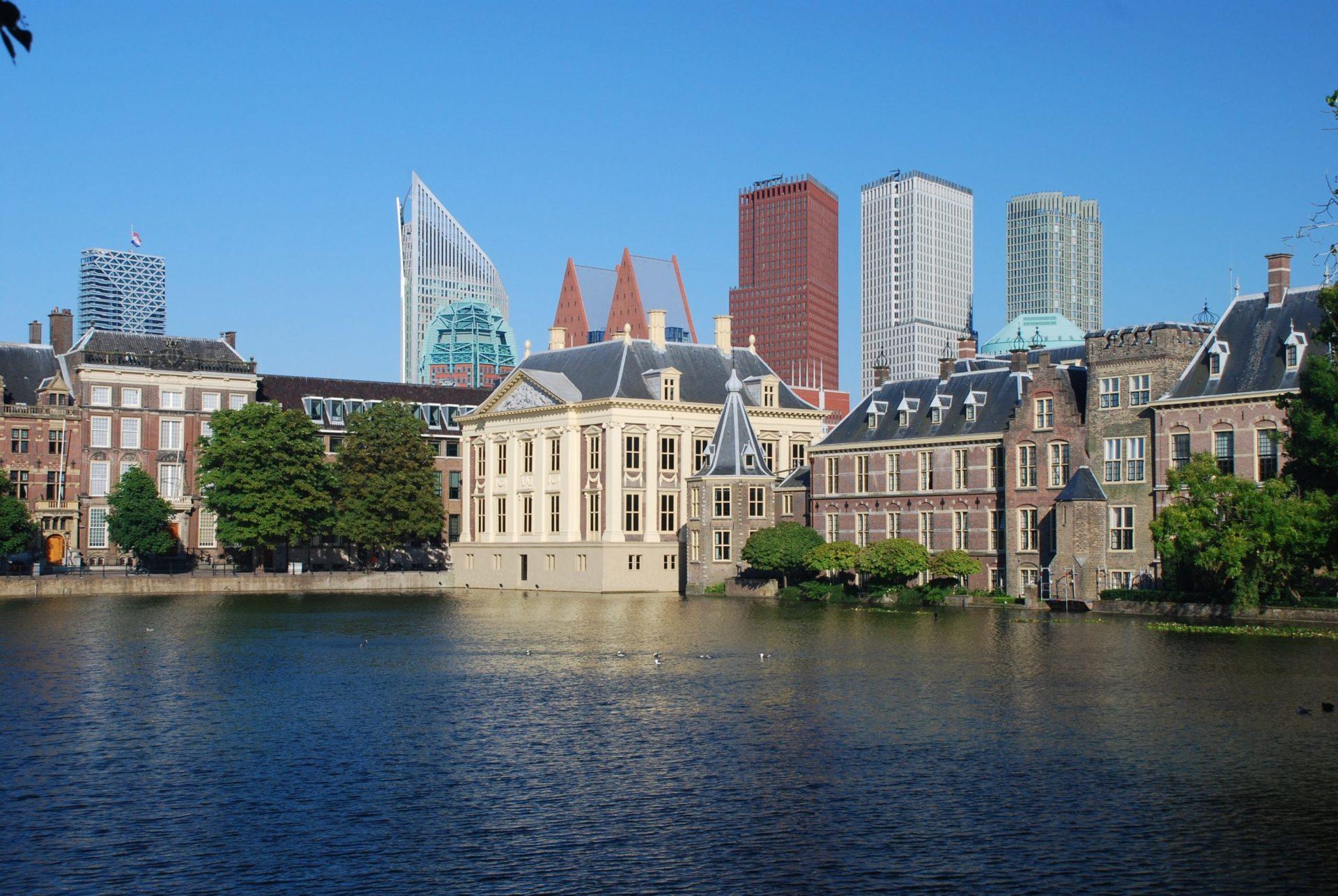 Wassertemperatur Den Haag