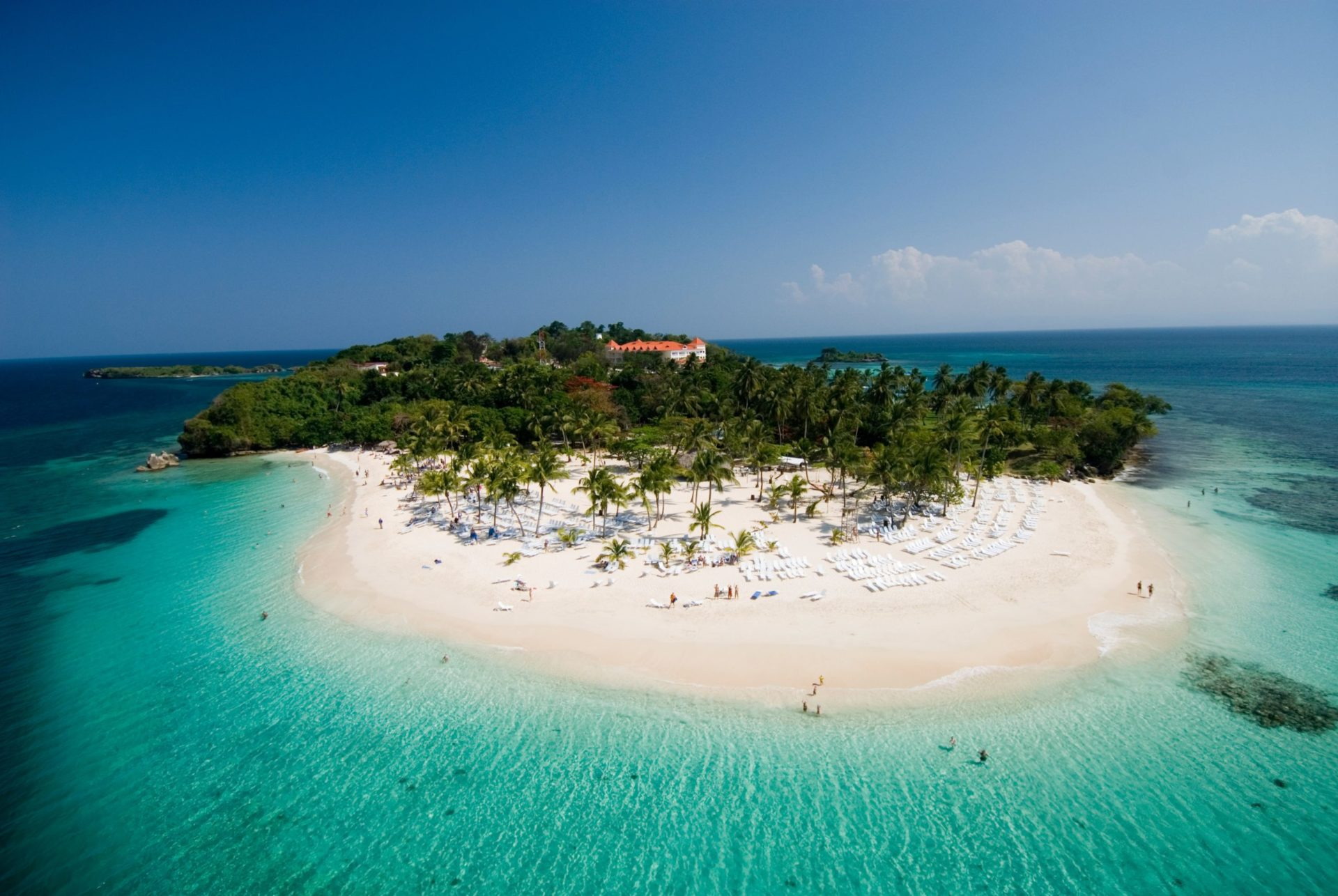 Wassertemperatur Dominikanische Republik