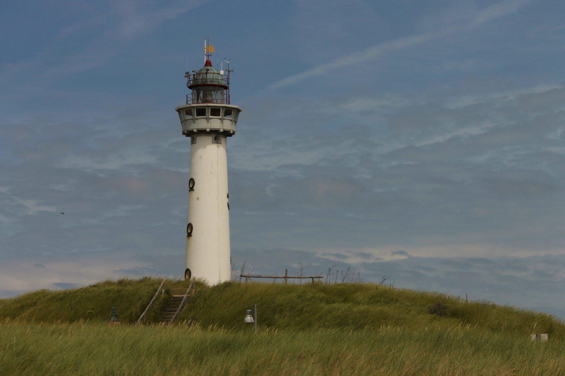 Wassertemperatur Egmond aan Zee