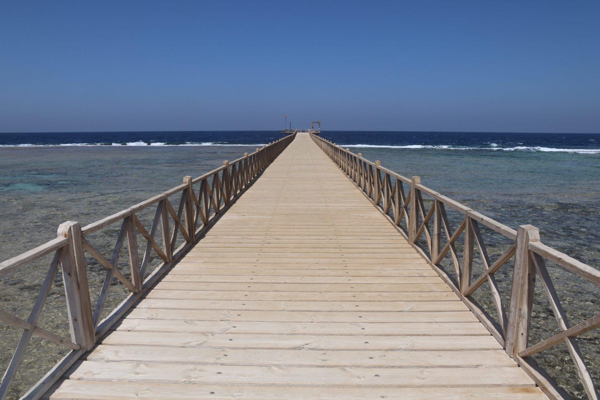 Wassertemperatur al-Qusair