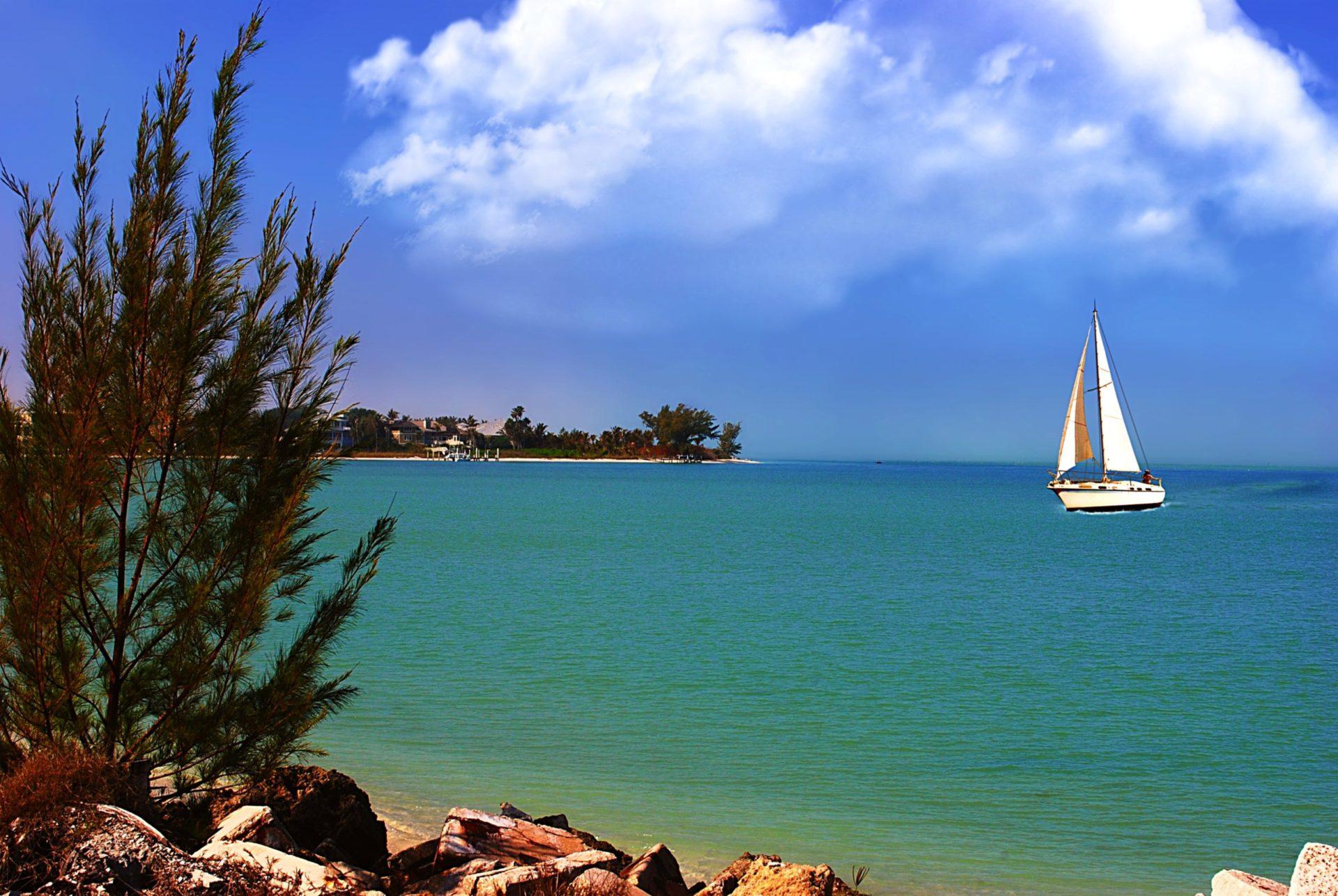 Wassertemperatur Golf von Mexiko