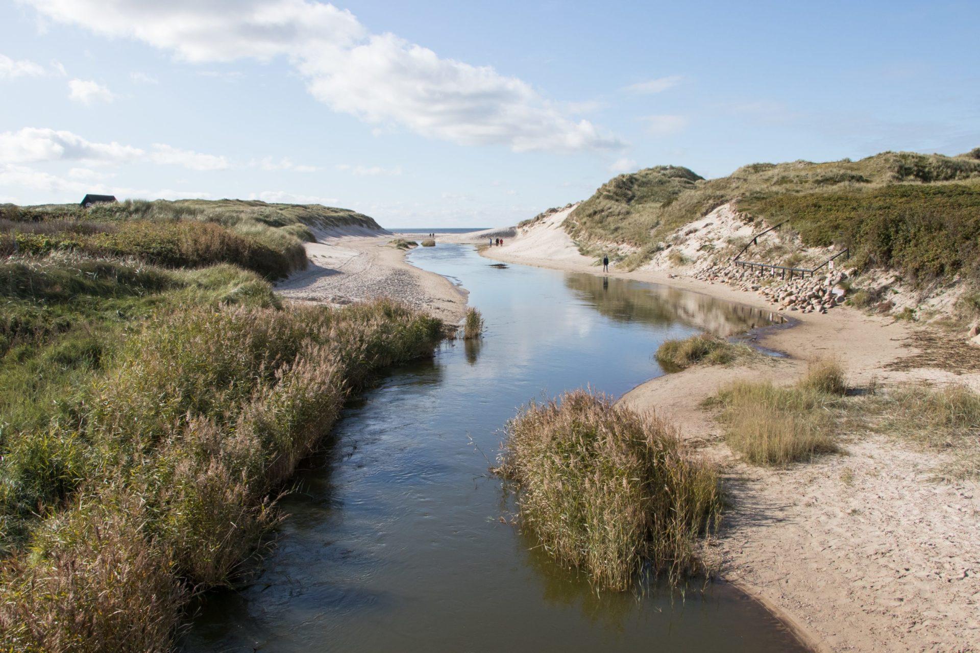 Wassertemperatur Henne Strand