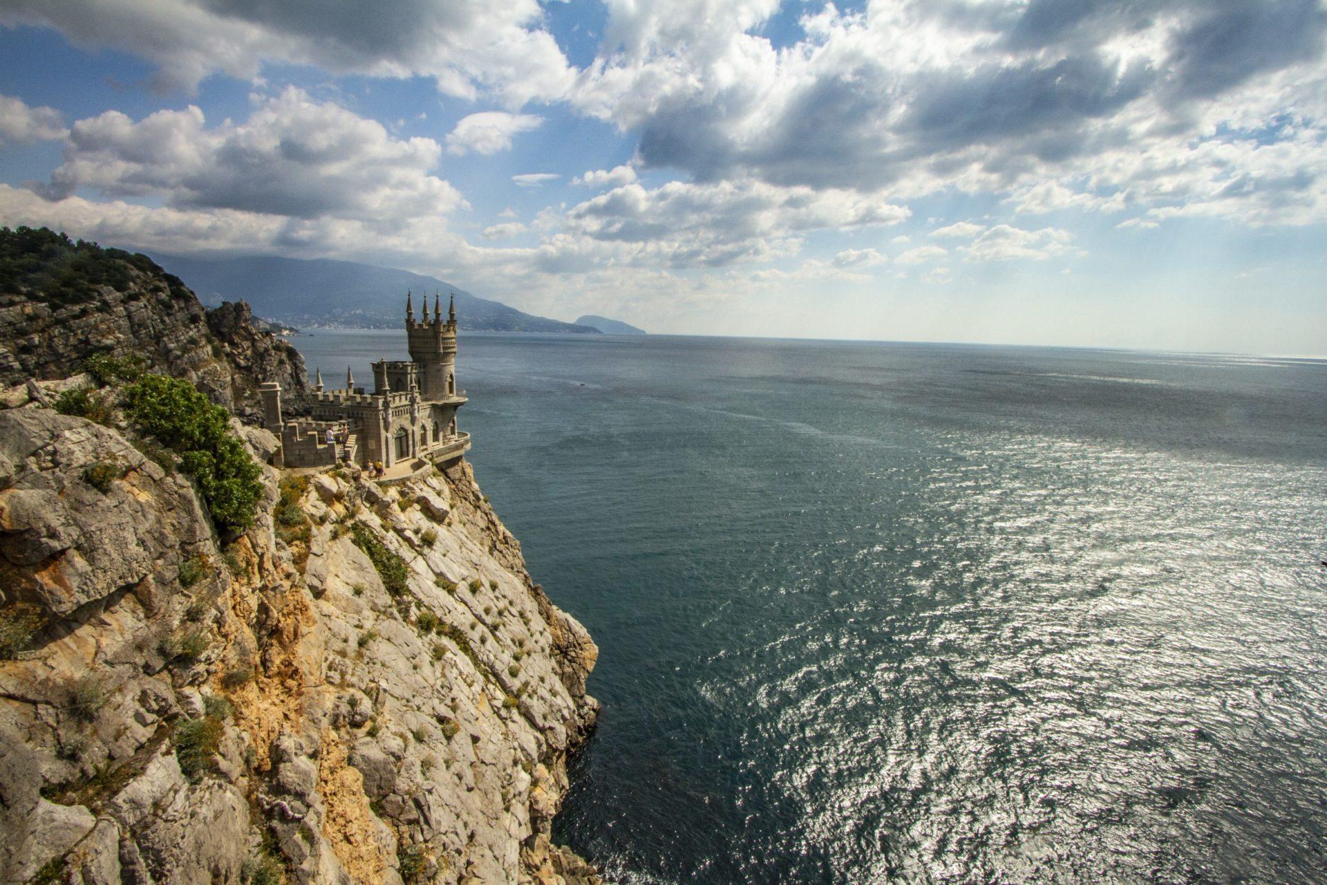 Wassertemperatur Jalta