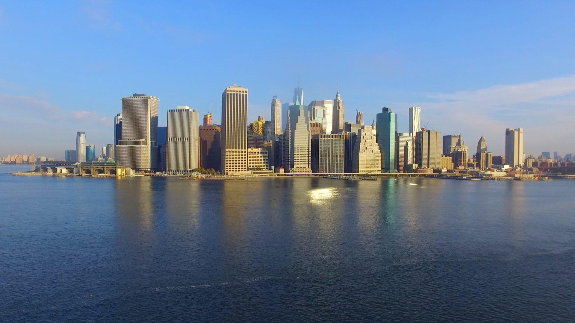 Wassertemperatur New York