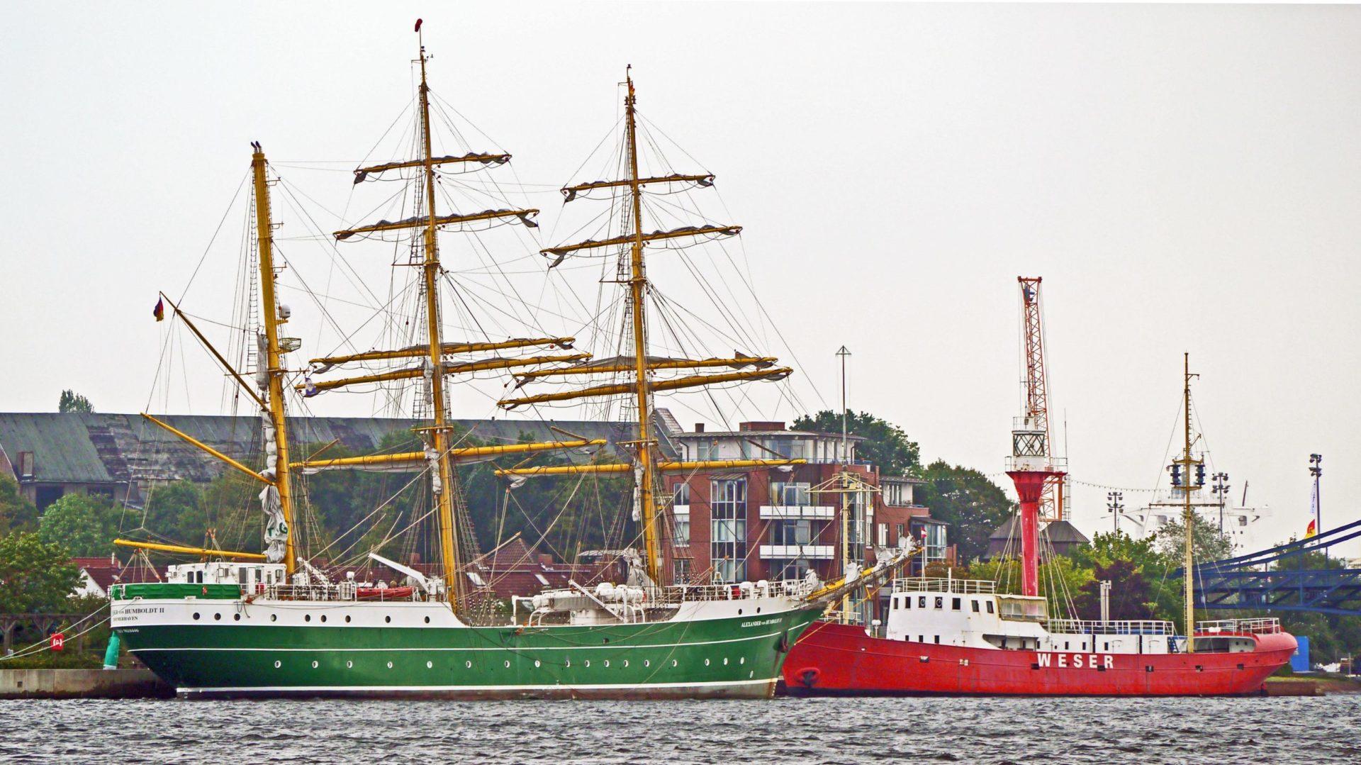 Wassertemperatur Wilhelmshaven