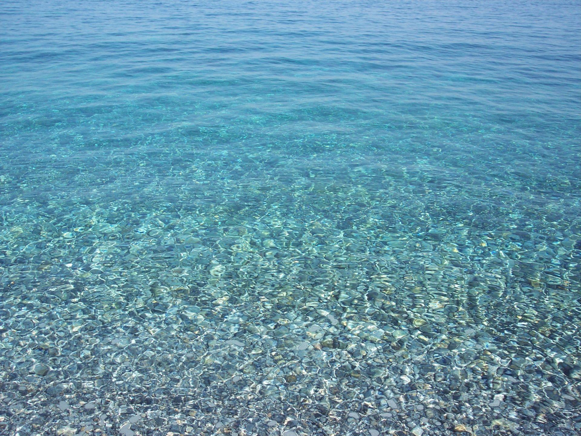 Wassertemperatur Alonnisos