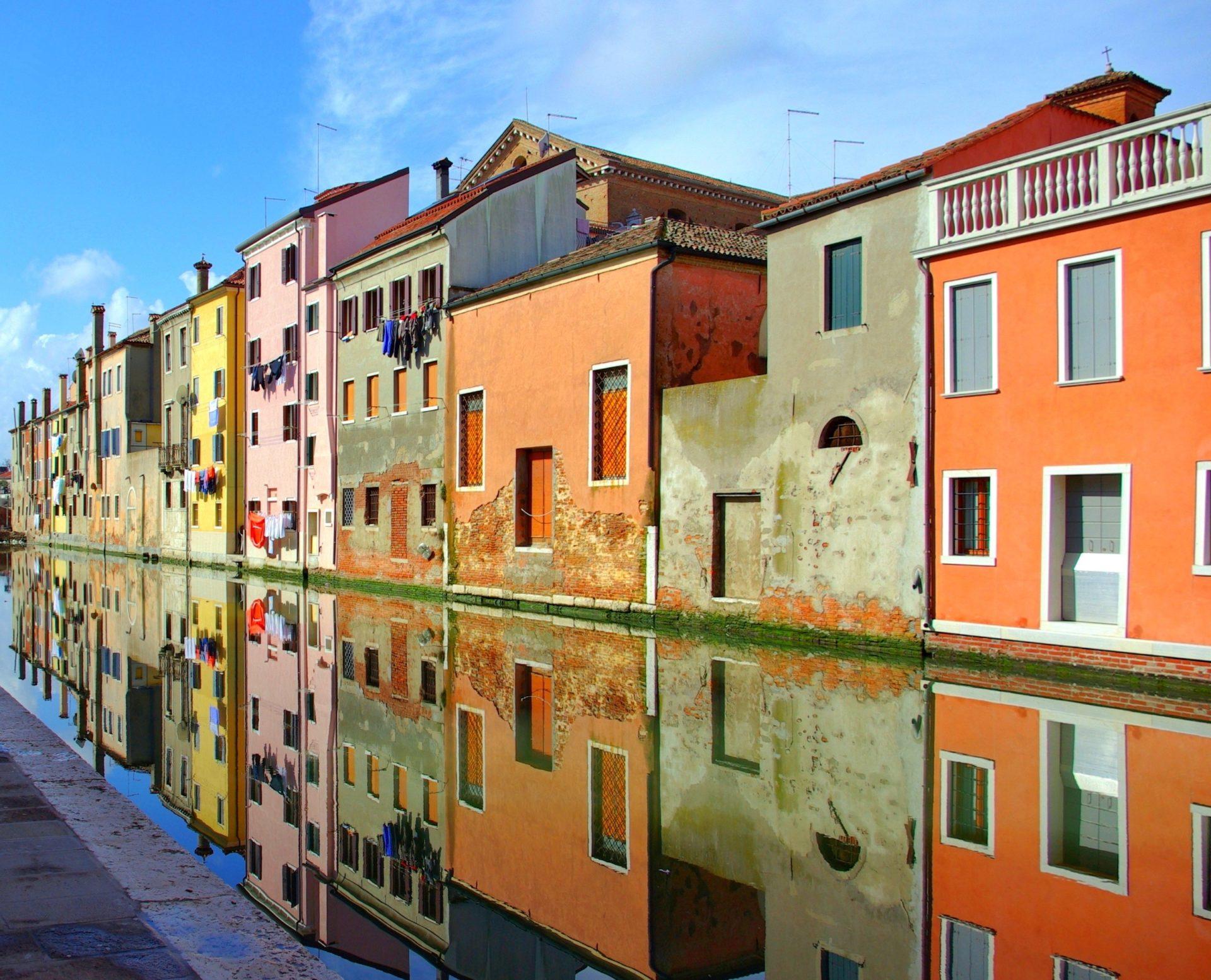 Wassertemperatur Chioggia