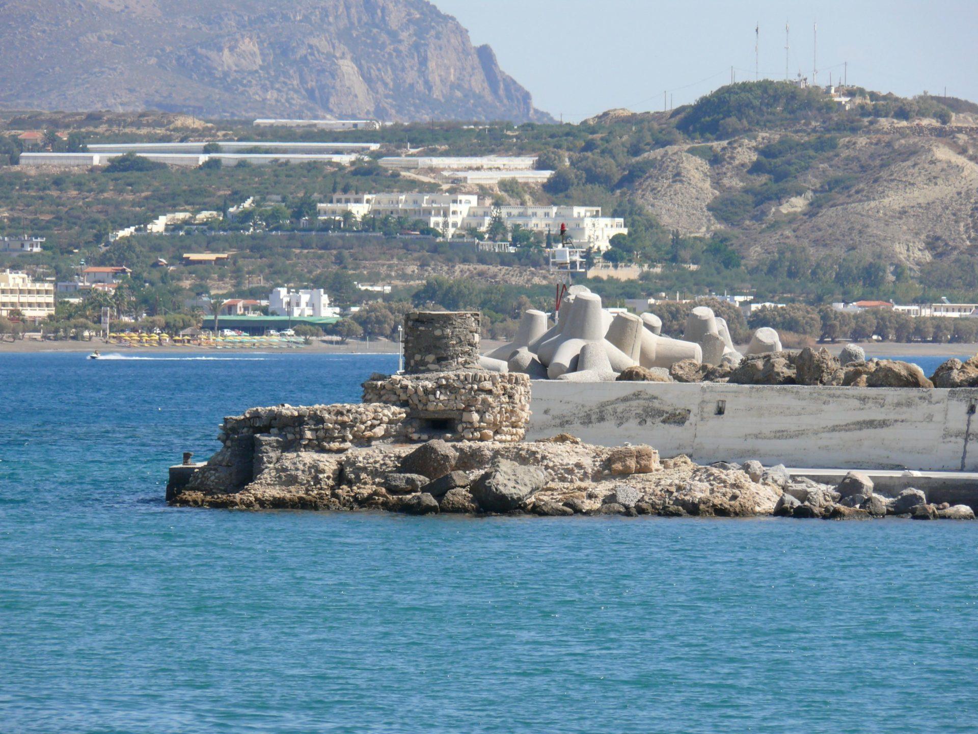 Wassertemperatur Ierapetra