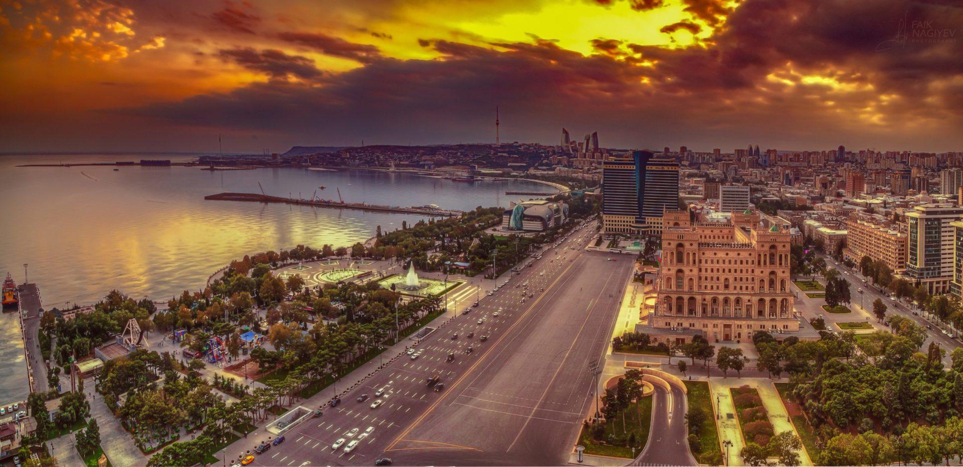 Wassertemperatur Kaspisches Meer