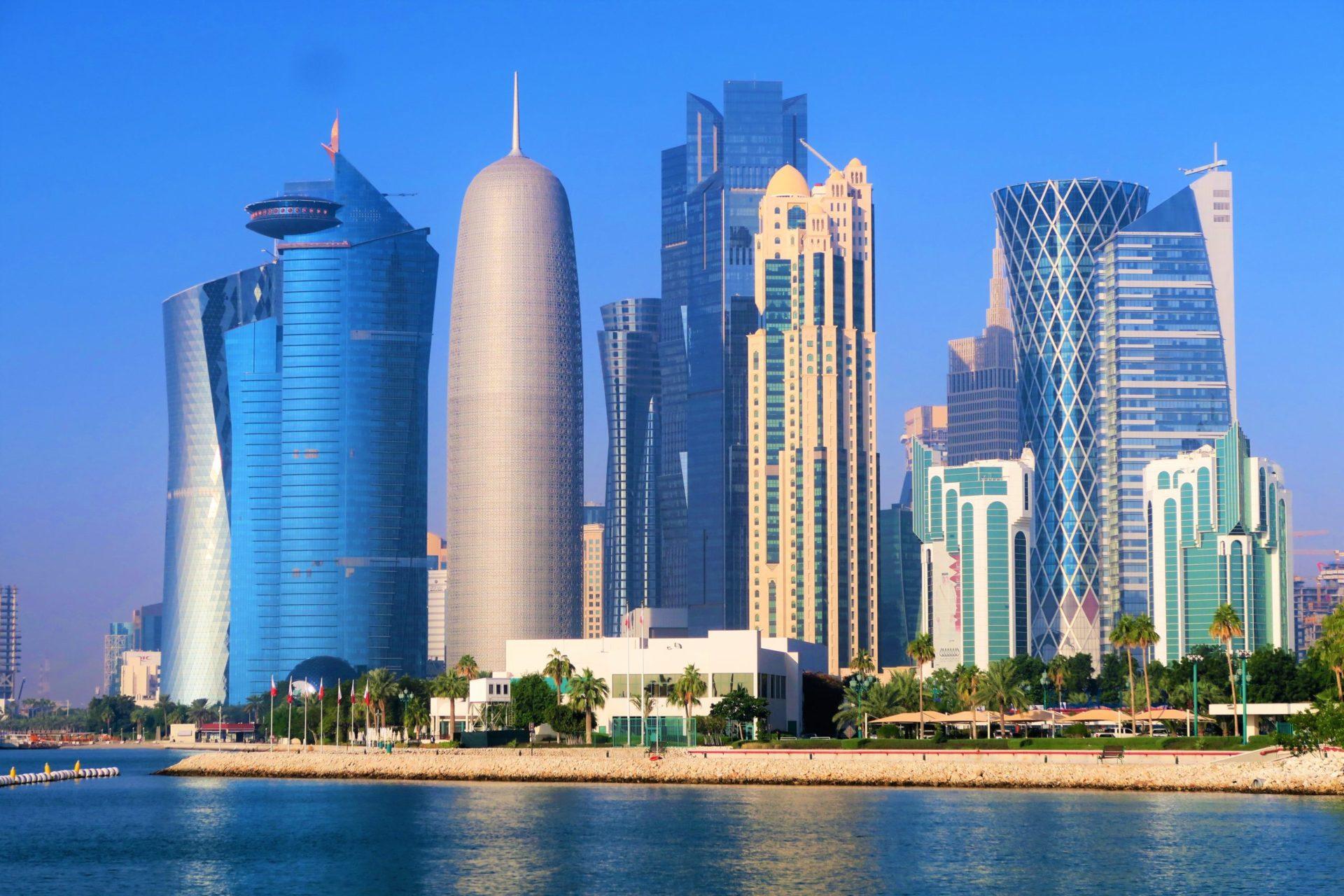 Wassertemperatur Katar