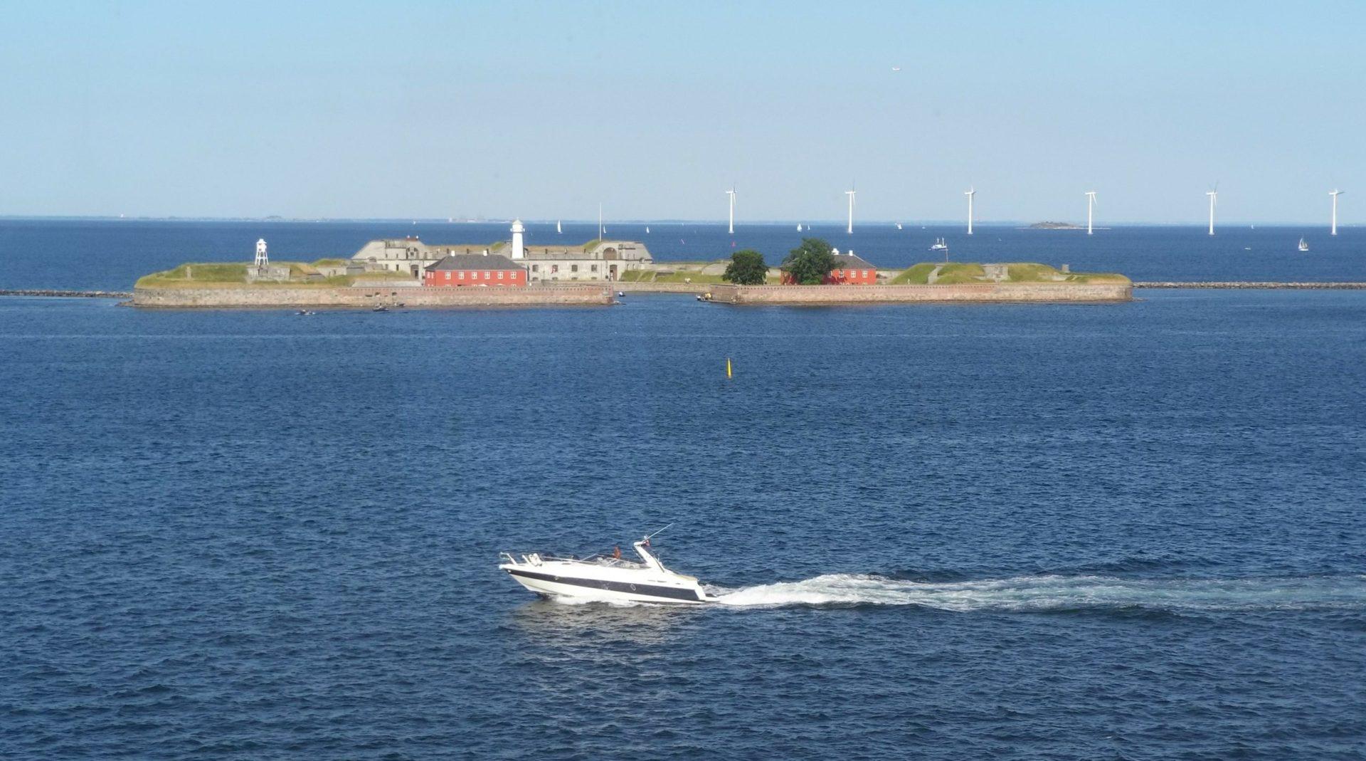 Wassertemperatur Kopenhagen