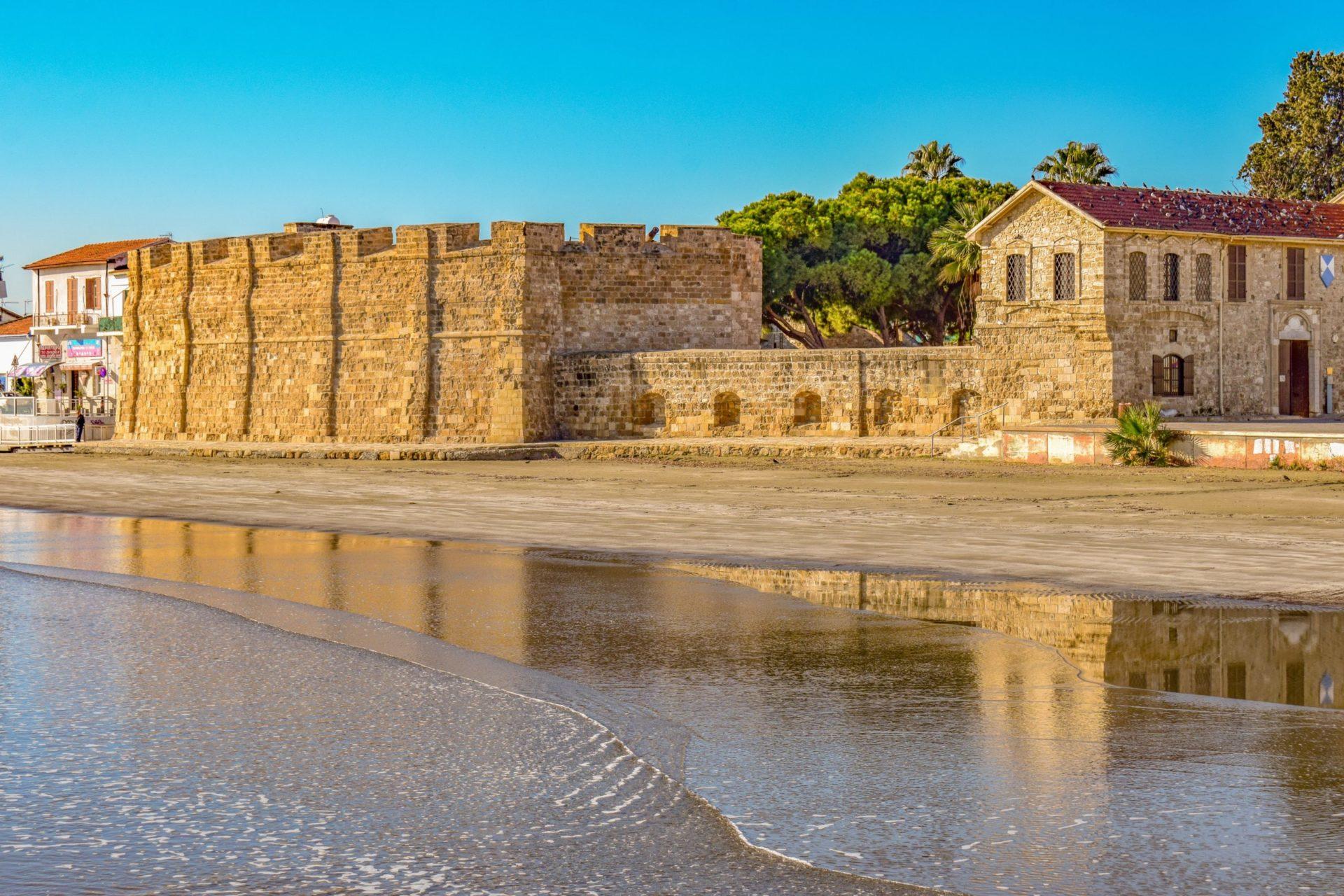 Wassertemperatur Larnaca