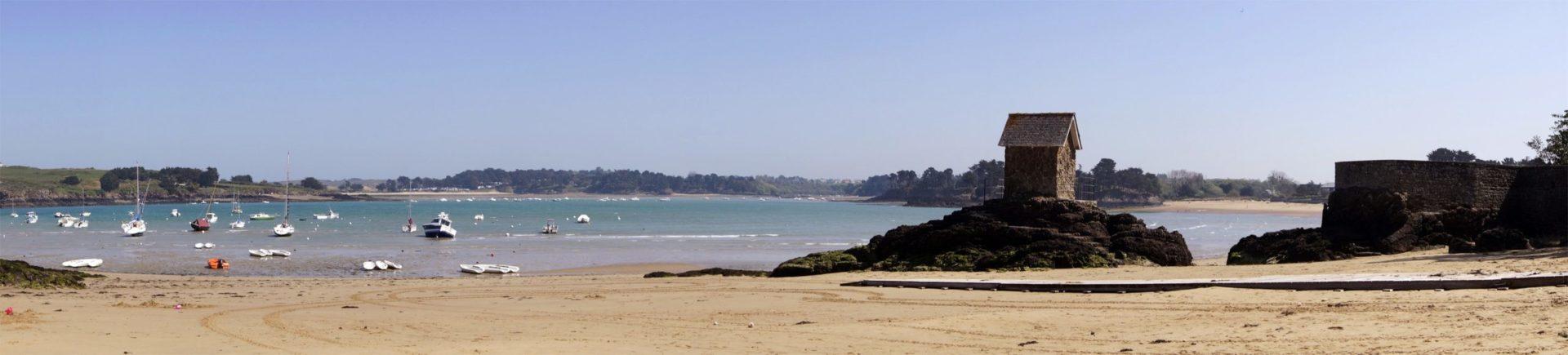 Wassertemperatur Le Havre