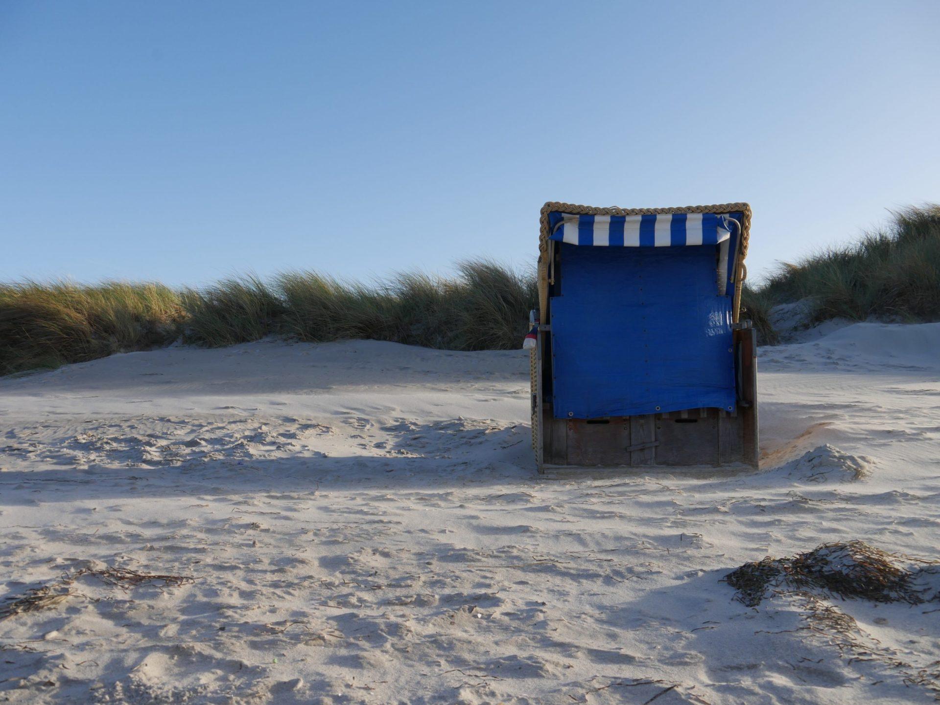 Wassertemperatur Schönberger Strand