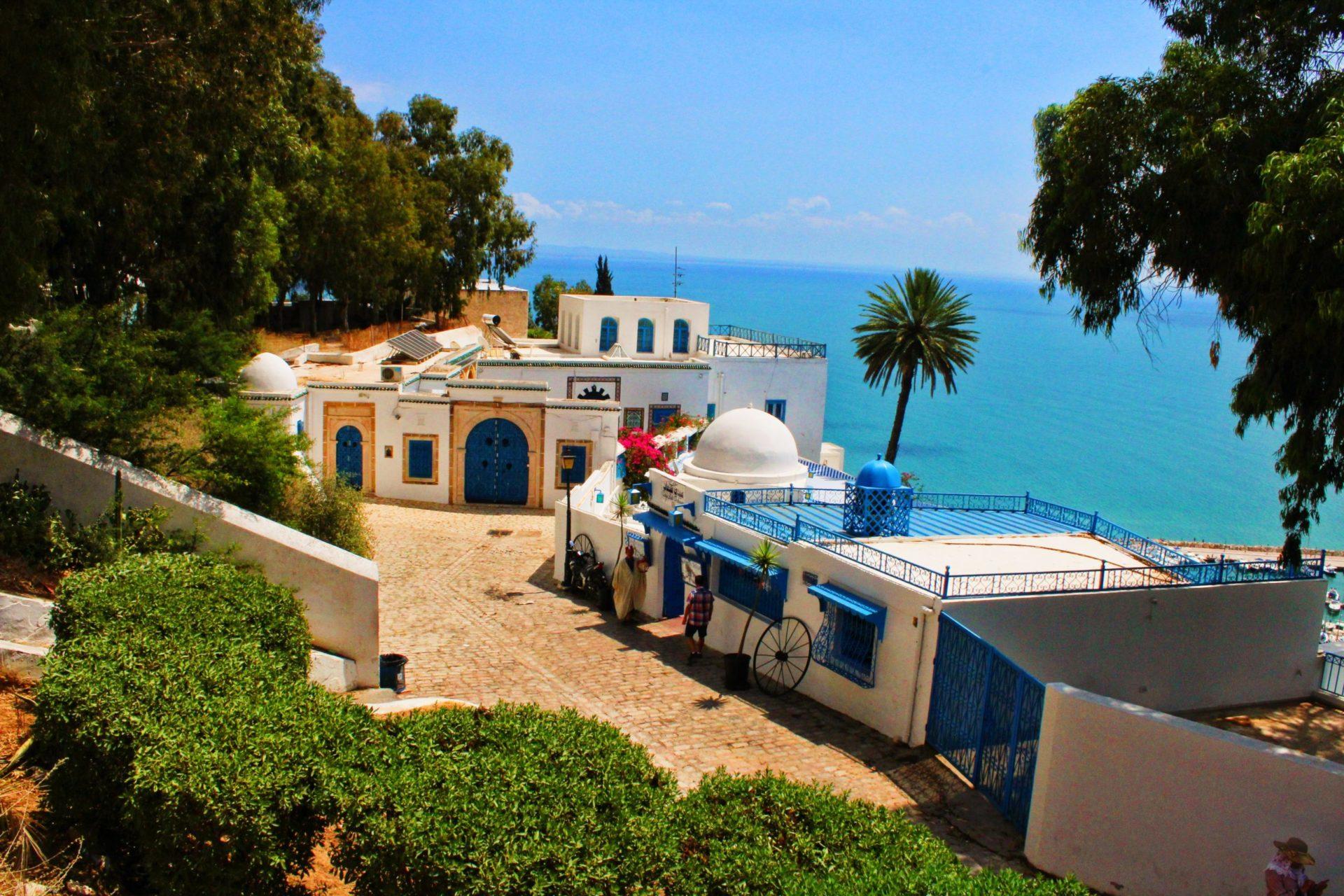 Wassertemperatur Tunis