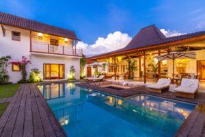 Ferienhausvergleich von TUI Villas